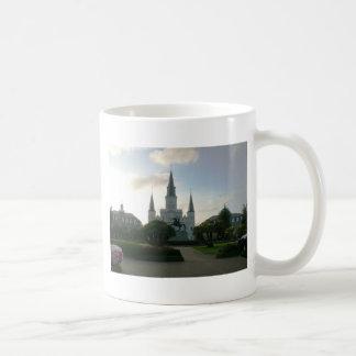 Cathedral Basilica of Saint Louis Coffee Mug