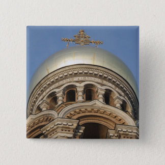 Cathedral Button