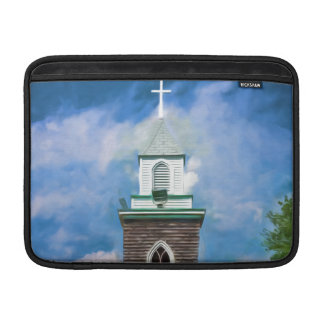 Cathedral Camp MacBook Air Sleeve