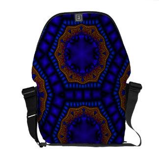 Cathedral Ceiling Messenger Bag