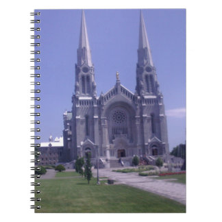 Cathedral Design Note Books