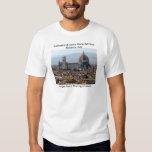 Cathedral di Santa Maria del Fiore T Shirt
