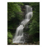 Cathedral Falls, West Virginia Print