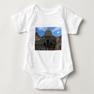 Cathedral in Amalfi Baby Bodysuit