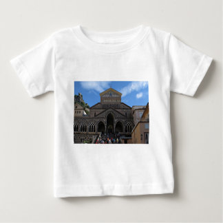 Cathedral in Amalfi Baby T-Shirt