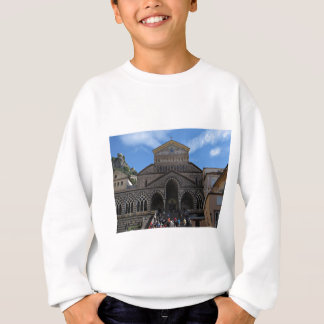 Cathedral in Amalfi Sweatshirt
