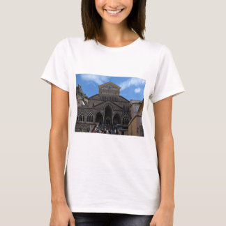 Cathedral in Amalfi T-Shirt