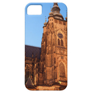 Cathedral in Prague iPhone SE/5/5s Case