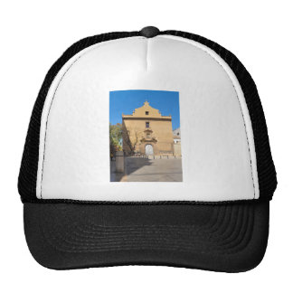 Cathedral in Valencia, Spain Trucker Hat