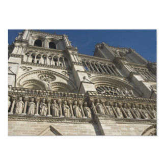 Cathedral 5x7 Paper Invitation Card
