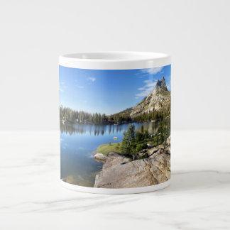 Cathedral Lake - John Muir Trail - Yosemite Extra Large Mugs
