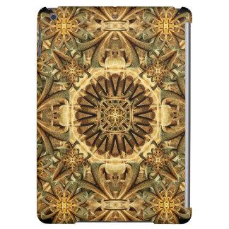 Cathedral Mandala iPad Air Cover
