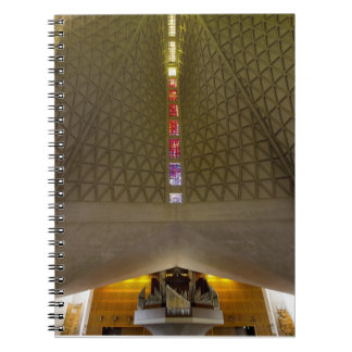 cathedral notebook series