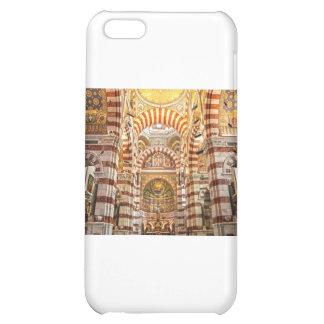 Cathedral Notre Dame de la garde in Marseille Case For iPhone 5C