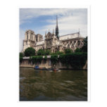 Cathedral Notre-Dame, Paris Post Cards