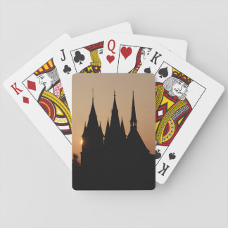 Cathedral of Blois Card Decks