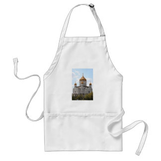 Cathedral of Christ the Saviour Apron