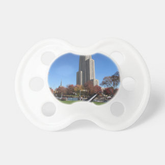 Cathedral of Learning University of Pittsburgh Pacifier