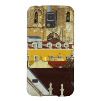 Cathedral of Lisbon, Lisbon, Portugal Galaxy S5 Covers