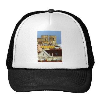 Cathedral of Lisbon, Lisbon, Portugal Trucker Hat