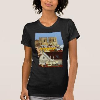 Cathedral of Lisbon, Lisbon, Portugal T-Shirt