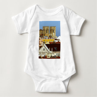 Cathedral of Lisbon, Lisbon, Portugal T-shirts