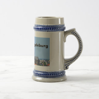 Cathedral of Magdeburg 02.2.5, Beer Stein