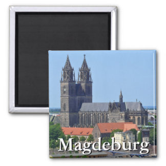 Cathedral of Magdeburg, Magnet
