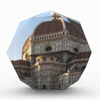 Cathedral of Saint Mary of the Flower in Florence Award