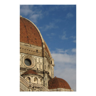 Cathedral of Saint Mary of the Flower in Florence Stationery