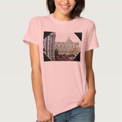 Cathedral Of Sevilla T Shirts