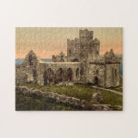 Cathedral of St Germain, Peel, Isle of Man Jigsaw Puzzles
