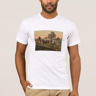 Cathedral of St Germain, Peel, Isle of Man T-Shirt