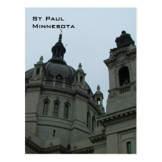 Cathedral of St Paul Post Cards
