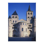 Cathedral of St. Peter Canvas Print