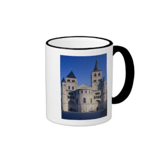 Cathedral of St. Peter Coffee Mugs