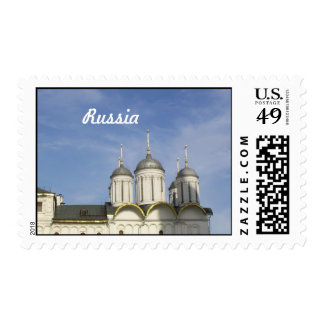 Cathedral of the Twelve Apostles Stamp