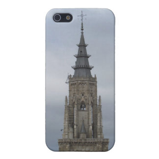 Cathedral of Toledo Cover For iPhone SE/5/5s