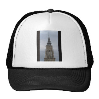 Cathedral of Toledo Hat