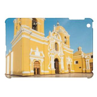 Cathedral Of Trujillo, Trujillo, Peru Cover For The iPad Mini