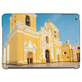 Cathedral Of Trujillo, Trujillo, Peru iPad Air Cover
