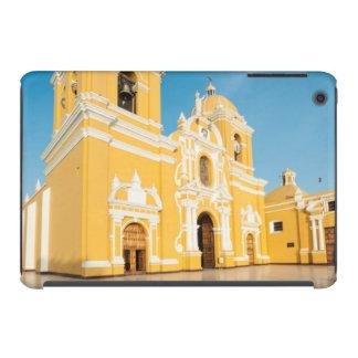 Cathedral Of Trujillo, Trujillo, Peru iPad Mini Retina Case