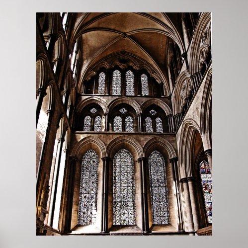 Gothic Wall Art