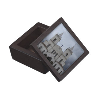 Cathedral Premium Gift Box