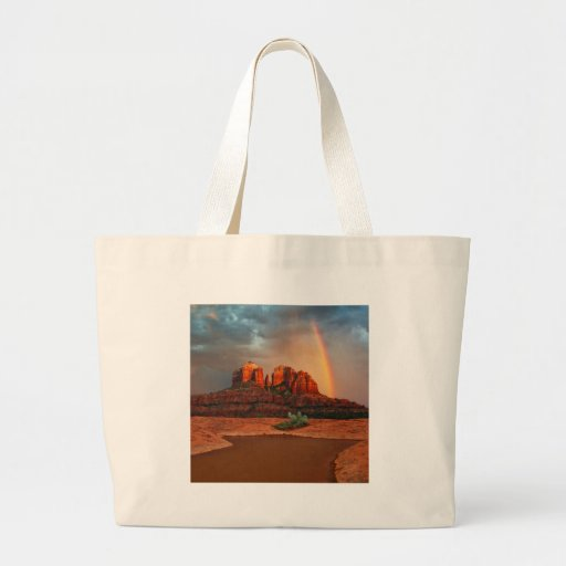 Cathedral Rock Bags