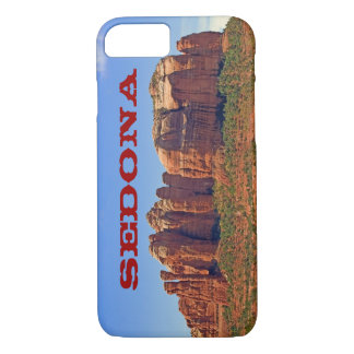 Cathedral Rock iPhone 7 Case