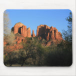 Cathedral Rock Mouse Mat