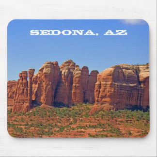 Cathedral Rock Mousepad