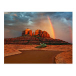 Cathedral Rock Postcard