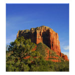 Cathedral Rock, Sedona, Arizona Canvas Print